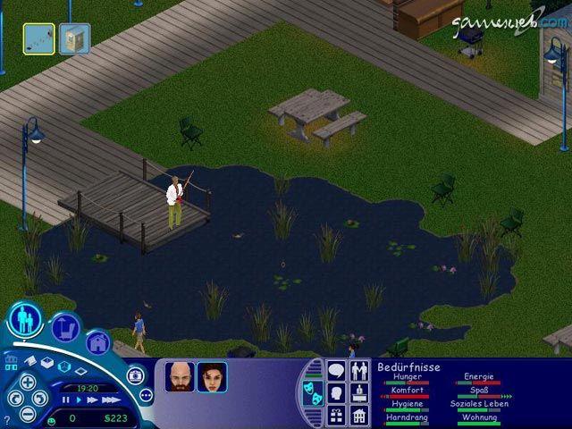 Die Sims: Urlaub total - Screenshots - Bild 14