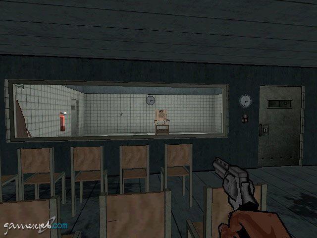 XIII - Screenshots - Bild 2