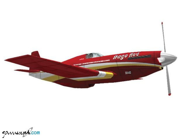 Xtreme Air Racing - Screenshots & Artworks Archiv - Screenshots - Bild 12