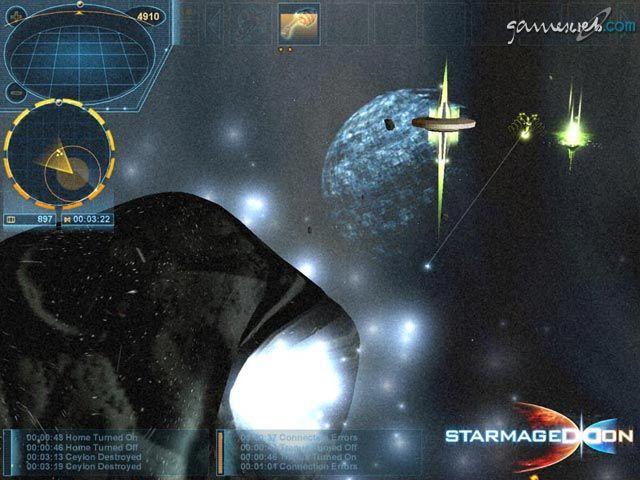Starmageddon: Project Earth  Archiv - Screenshots - Bild 19