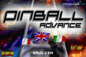 Pinball Advance  Archiv - Screenshots - Bild 2