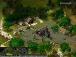 Sudden Strike 2  Archiv - Screenshots - Bild 3