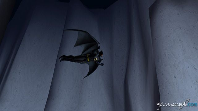 Batman: Dark Tomorrow  Archiv - Screenshots - Bild 8
