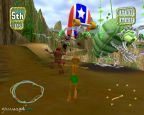 Antz Extreme Racing  Archiv - Screenshots - Bild 3