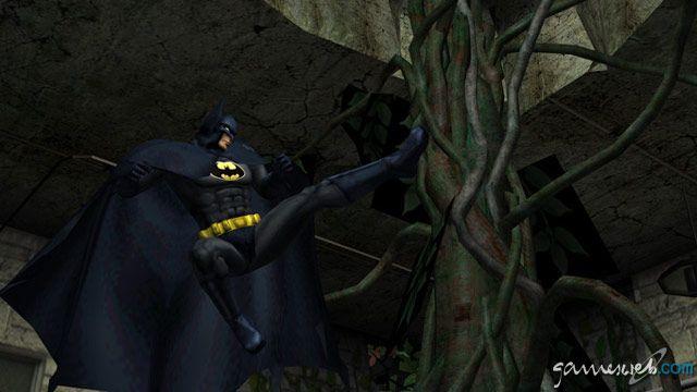 Batman: Dark Tomorrow  Archiv - Screenshots - Bild 5
