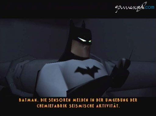Batman Vengeance - Screenshots - Bild 14