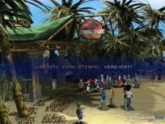 Universal Studios Adventure  Archiv - Screenshots - Bild 21