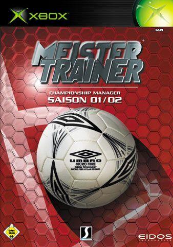 Meistertrainer - Saison 01/02  Archiv - Screenshots - Bild 12