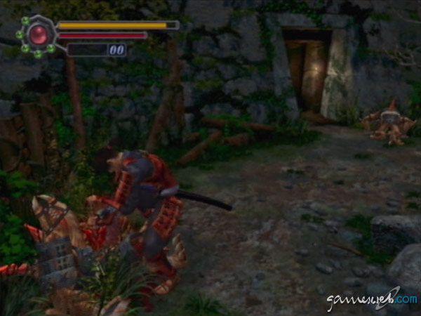 Genma Onimusha - Screenshots - Bild 21