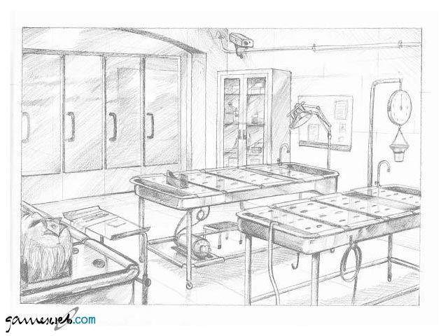 Tom Clancy's Splinter Cell Archiv - Artworks - Bild 17740