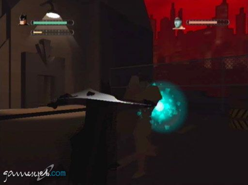 Batman Vengeance - Screenshots - Bild 20
