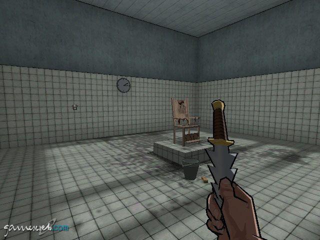 XIII - Screenshots - Bild 3