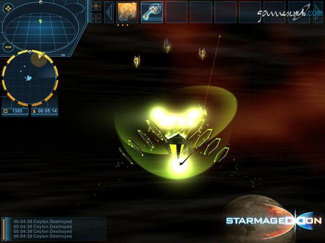 Starmageddon: Project Earth  Archiv - Screenshots - Bild 16