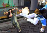 Tekken 4  Archiv - Screenshots - Bild 23