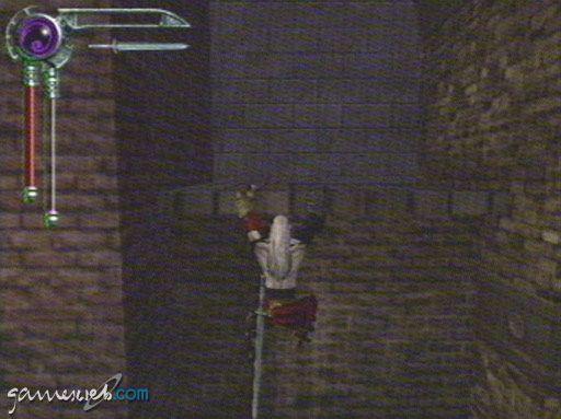Legacy of Kain: Blood Omen 2 - Screenshots - Bild 21