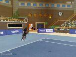 Fila World Tour Tennis  Archiv - Screenshots - Bild 9