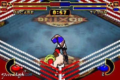 Mike Tyson Boxing - Screenshots - Bild 6