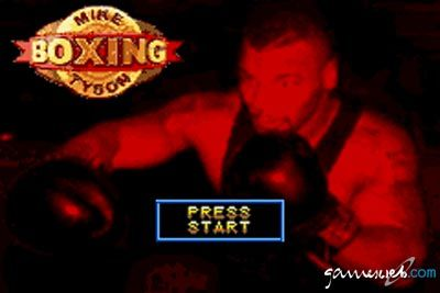 Mike Tyson Boxing - Screenshots - Bild 12