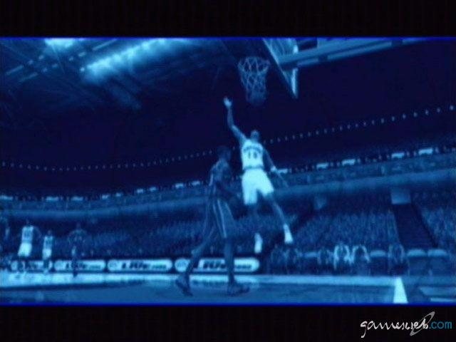 NBA Live 2002 - Screenshots - Bild 16