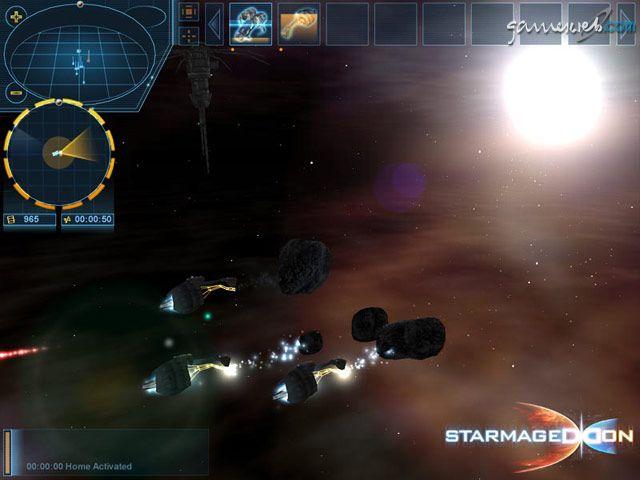 Starmageddon: Project Earth  Archiv - Screenshots - Bild 11