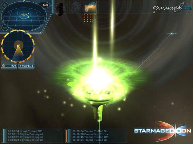 Starmageddon: Project Earth  Archiv - Screenshots - Bild 18