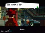 Jet Set Radio Future - Screenshots - Bild 4