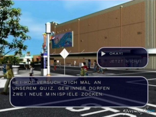 Universal Studios Adventure  Archiv - Screenshots - Bild 19