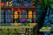 Crash Bandicoot: The Huge Adventure  Archiv - Screenshots - Bild 18