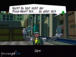 Jet Set Radio Future - Screenshots - Bild 2