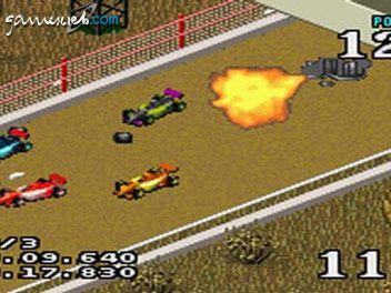 Driven - Screenshots - Bild 7