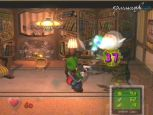 Luigi's Mansion - Screenshots - Bild 8