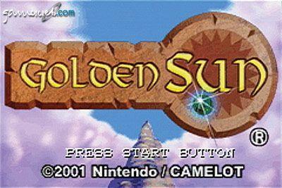 Golden Sun - Screenshots - Bild 13