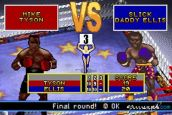 Mike Tyson Boxing - Screenshots - Bild 16