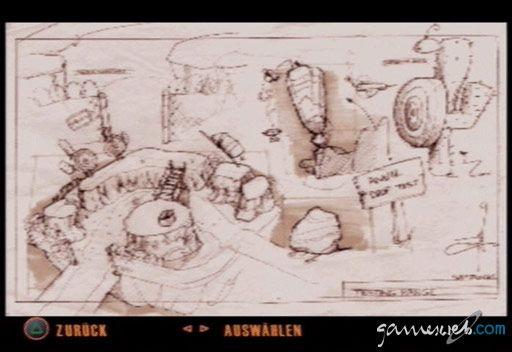 Space Race - Screenshots - Bild 9