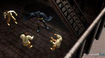 Batman: Dark Tomorrow  Archiv - Screenshots - Bild 6