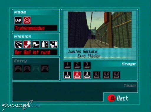 Jet Set Radio Future - Screenshots - Bild 21