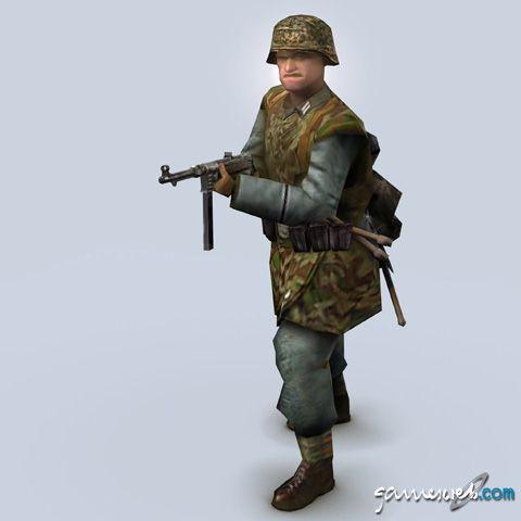 Medal of Honor: Frontline  Archiv - Artworks - Bild 3