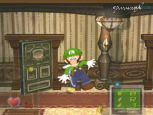 Luigi's Mansion - Screenshots - Bild 20