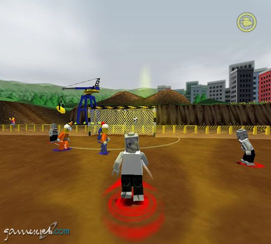 Football Mania  Archiv - Screenshots - Bild 21