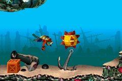 Crash Bandicoot: The Huge Adventure  Archiv - Screenshots - Bild 24