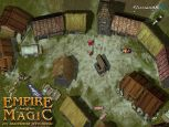 Empire of Magic - Screenshots & Artworks Archiv - Screenshots - Bild 31