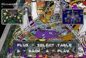 Pinball Advance  Archiv - Screenshots - Bild 3