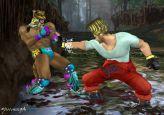 Tekken 4  Archiv - Screenshots - Bild 15