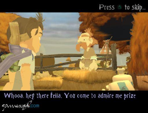 Herdy Gerdy - Screenshots - Bild 23