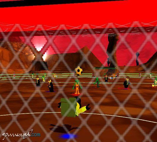 Football Mania  Archiv - Screenshots - Bild 16