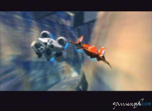 Jet Ion GP - Screenshots - Bild 19