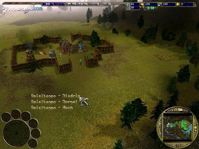 Warrior Kings - Screenshots - Bild 6