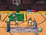NBA Live 2002 - Screenshots - Bild 7