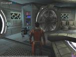 Star Wars: Knights of the Old Republic - Screenshots - Bild 117