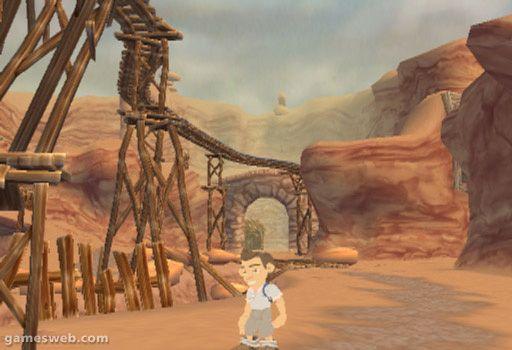 Herdy Gerdy - Screenshots - Bild 8